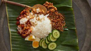 Lezatnya Masakan Malaysia