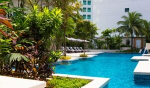 Rekomendasi Hotel Bintang Lima